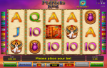 Pharaos Ring Slot Review