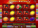 Power Stars Slot Review