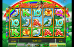 Rainbow Reels Slot Review