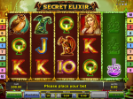 Secret Elixir Slot Review