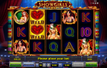 Showgirls Slot Review