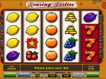 Roaring Forties Slot Review