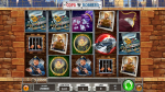 Cops'n'Robbers opinie Slot Review