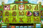 Enchanted Crystals Slot Review
