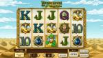 Leprechaun goes Egypt Slot Review