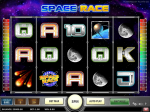 Space Race Slot Review