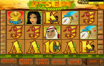 Desert Treasure Slot Review
