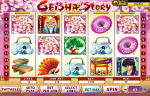 Geisha Story Slot Review