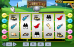 Golden Tour Slot Review