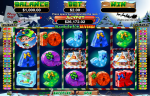 Rudolph's Revenge Slot Review