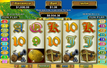 Goldbeard Slot Review