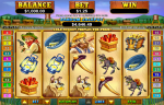 PayDirt! Slot Review