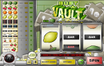 Bust-A-Vault Slot Review