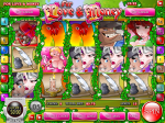 For Love and Money Slot Review