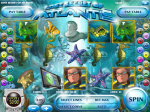 Lost Secret of Atlantis Slot Review