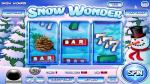 Snow Wonder Slot Review