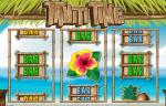 Tahiti Time Slot Review