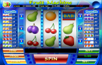 Fruit Machine Slot Review