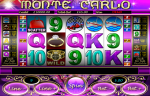 Monte Carlo Slot Review