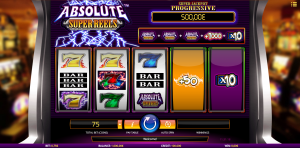 Absolute Super Reels Slot Review