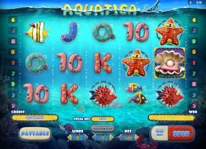 Aquatica Slot Review