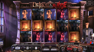 Dr Jekyll & Mr Hyde Slot Slot Review