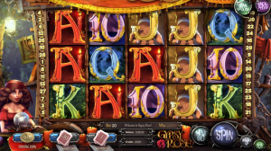 Gypsy Rose Slot Review