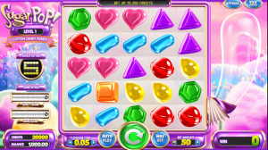 Sugar Pop Slot Review
