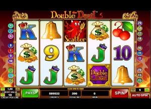 Double the Devil mobil Slot Review