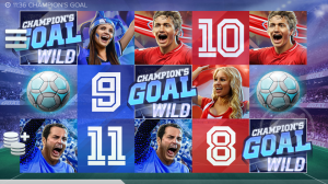 Champion's Goal Slot Review