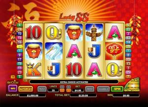 Lucky88 Slot Review