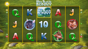 Big Buck Bunny Slot Review
