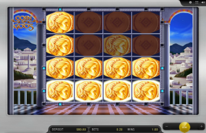 Coin of Gods Slot Review