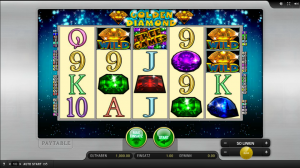Golden Diamond Slot Review
