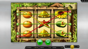 Honey Bee Slot Review