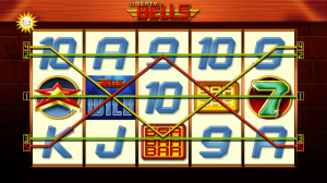 Liberty Bells Slot Review