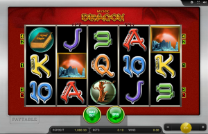 Mystic Dragon Slot Review