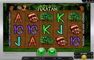 Yucatan Slot Review
