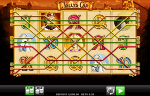 Jolly's Cap Slot Review