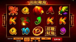 Lucky Firecracker Slot Review