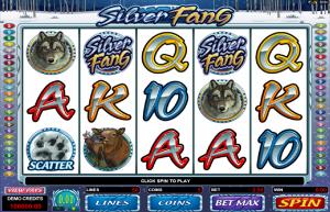 Silver Fang Slot Review