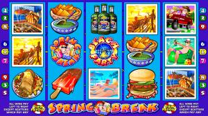 Spring Break Slot Review