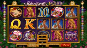 Starlight Kiss Slot Review