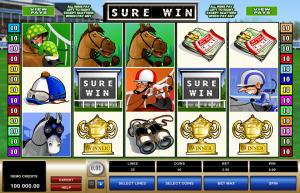 Sure Win Slot Review
