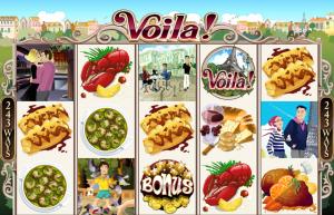 Voila! Slot Review