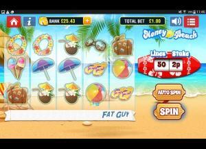 Money Beach Slot Review