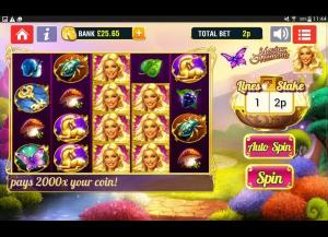 Moving Moments Slot Review