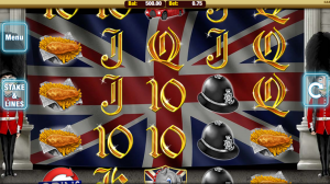 Best of British Slot Review