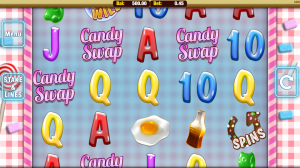Candy Swap Slot Review
