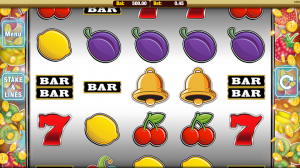 Get Fruity Slot Review